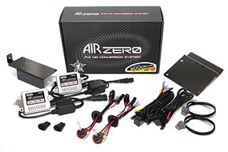 AIRZERO LED POWER LIGHT