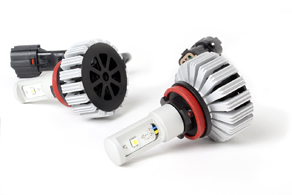 promina LED HEAD & FOG BULB