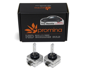 promina HID Exchange Bulb 25W DLS for The Beetle