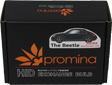 promina HID System for The Beetle